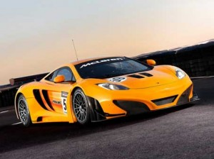RELOCATION - McLaren GT are making the switch from Leicestershire to Woking