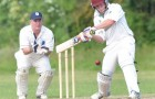 ON THE LASH – Jon Lash belted 51 runs to help Ripley to victory
