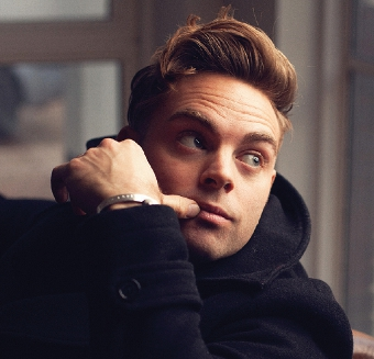 OUT PROMOTING – Ben Montague