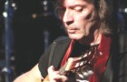 STRIKE A CHORD – one-time Genesis guitarist Steve Hackett doesn't tire of the early Genesis material he helped create