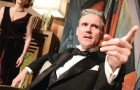 POINT OF ORDER – Michael Praed will star at the New Victoria Theatre