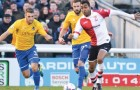 HEDGE YOUR BETS – punters would not have found much value in Woking looking at the form book before kick-off, but Cards battled to a draw