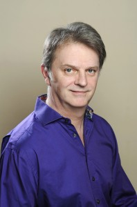 A BORN ENTERTAINER – the talented Paul Merton