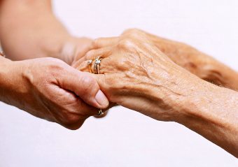 TAKING ADVANTAGE - there has been a spate of thefts from the homes of vulnerable older people