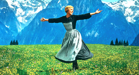 SOUND FAMILIAR? – the family classic The Sound of Music will be screened at the Yvonne Arnaud