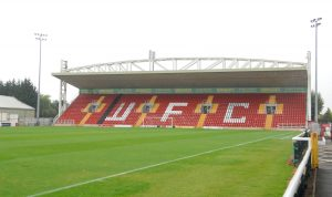 Redevelopment Opportunity: Kingfield Stadium