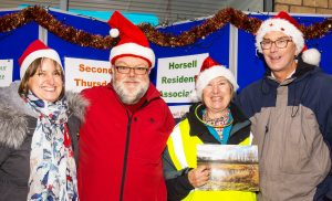 Horsell Christmas Market