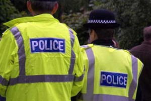 DISCOVERY - police are investigating after a body was found in Goldsworth Park