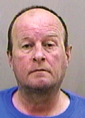 GUILTY – Colin Dobson was given a four-year sentence