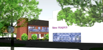 REVAMP – Goldsworth House will get a brand new look