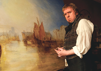 THE GRAND CLIMAX – Mr Turner represents a fitting conclusion to the Electric Theatre's film festival
