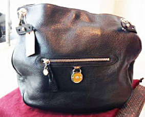 SWIPED – the Mulberry bag stolen from the Chase shop