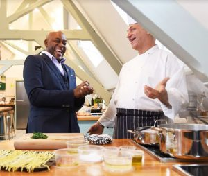 ainsley-harriott-lorenzo-montuori